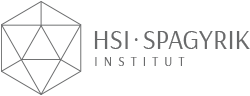 HSI Spagyrik Institut Braunschweig Logo
