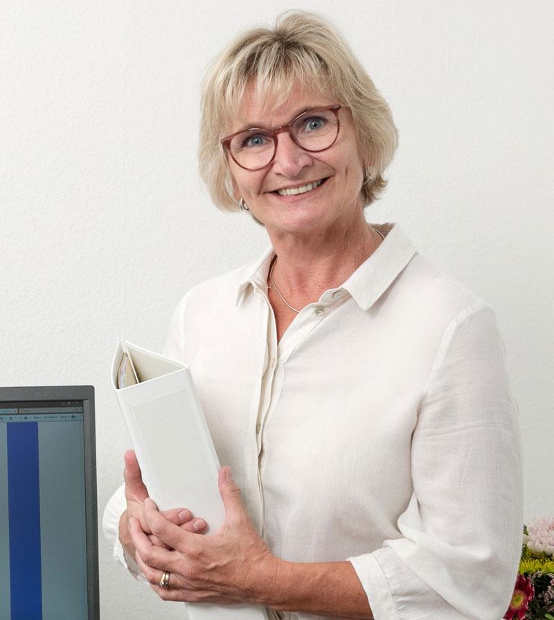Kerstin Eckert – Geschäftsführerin HSI Spagyrik Institut Braunschweig